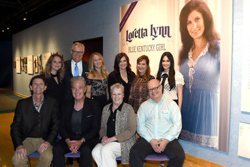 Michael McCall Country Music Hall of Fame and Museum Celebrates New Exhibition Loretta Lynn: Blue Kentucky Girl