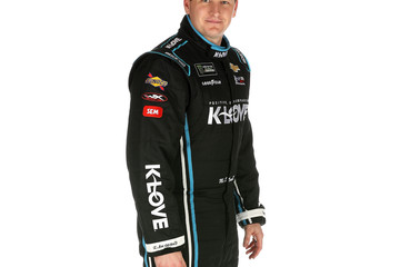 Michael McDowell Monster Energy NASCAR Cup Series Portraits