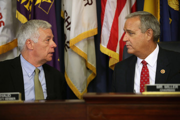 Michael Michaud House Veterans Affairs Committee Holds Hearing