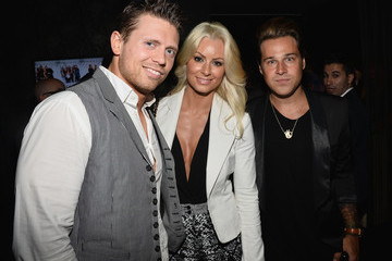 Michael Mizanin STK Los Angeles Celebrates 6 Years