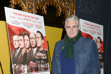 Michael Nouri Premiere Of IFC Films' 'The Death Of Stalin' - Arrivals