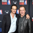 Michael O'Keefe 'Inside Game' New York Premiere