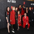 Michael Patrick King Premiere Of Netflix's 'AJ And The Queen' Season 1 - Red Carpet