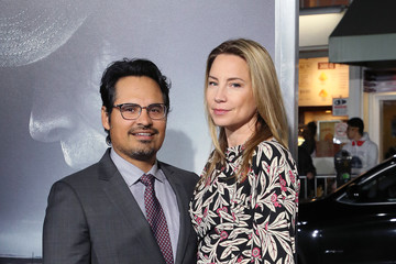 Michael Pena Warner Bros. Pictures World Premiere Of 'The Mule' - Arrivals