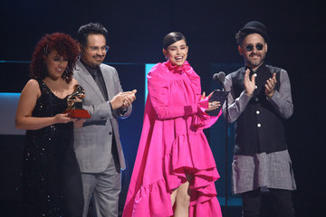 Michael Pena 20th Annual Latin GRAMMY Awards - Show