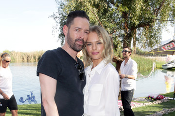 Michael Polish Coach Backstage
