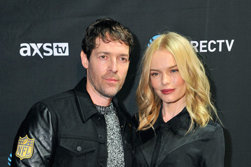 Michael Polish DirecTV Super Saturday Night Co-Hosted by Mark Cuban's AXS TV - Arrivals