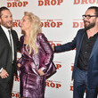 Michael R Roskam 'The Drop' New York Premiere