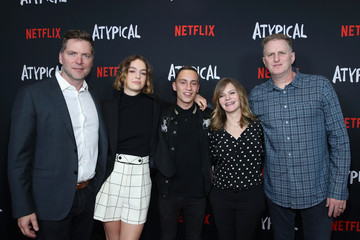 Michael Rapaport Netflix Original Series 'Atypical' Special Screening