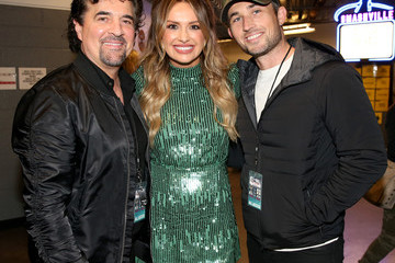 Michael Ray Carly Pearce All for the Hall: Under the Influence Benefiting the Country Music Hall of Fame and Museum