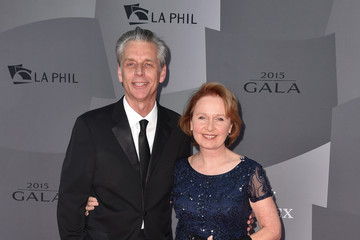 Michael Ritchie The Los Angeles Philharmonic 2015/2016 Season Opening Night Gala