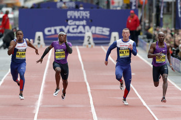 Michael Rodgers The Great CityGames