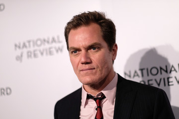 Michael Shannon The National Board Of Review Annual Awards Gala - Arrivals