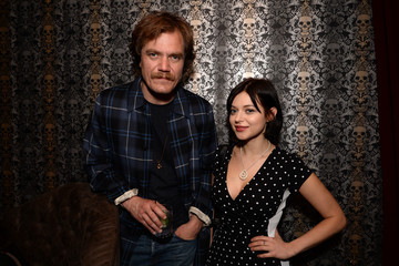 Michael Shannon 2018 Tribeca Film Festival After-Party For State Like Sleep, Hosted By Tanqueray At The Chester