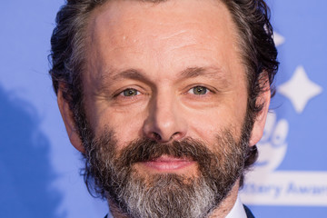 Michael Sheen National Lottery Awards 2018 - Red Carpet Arrivals