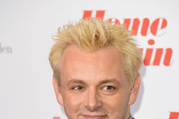Michael Sheen 'Home Again' Special Screening - Red Carpet Arrivals