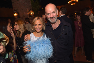 Michael Stipe 'At Home with Amy Sedaris' Premiere Screening And Party