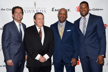 Michael Strahan 76th Annual Father of the Year Awards