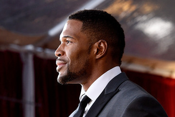 Michael Strahan Arrivals at the 87th Annual Academy Awards — Part 3