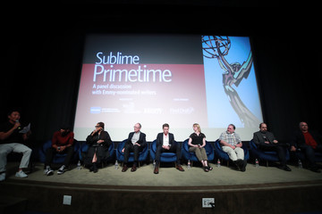 Michael Tolkin Writers Guild Foundation's Sublime Primetime 2019