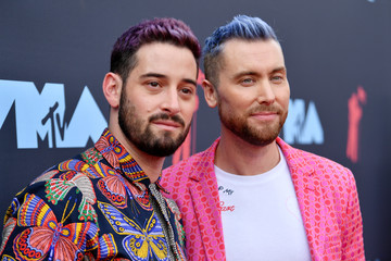 Michael Turchin 2019 MTV Video Music Awards - Red Carpet