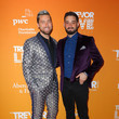 Michael Turchin 2019 TrevorLive Los Angeles Gala - Arrivals