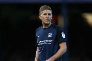 Michael Turner Southend United v Shrewsbury Town - Sky Bet League One