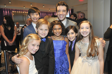 Michael Urie Opening Night: Dr. Phillips Center For The Performing Arts; Broadway & Beyond