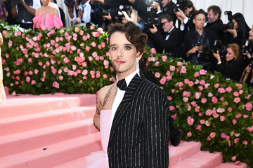 Michael Urie Best Of The 2019 Met Gala Celebrating Camp: Notes On Fashion