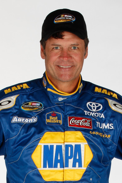 Michael Waltrip Net Worth
