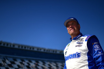 Michael Waltrip Daytona International Speedway - Day 3