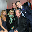 Michael Warren Stars Celebrate the Hawn Foundation in NYC