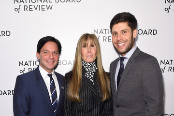 Michael Weber The National Board of Review Annual Awards Gala - Arrivals