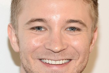 Michael Welch Arrivals at the Thirst Project's 4th Annual Gala