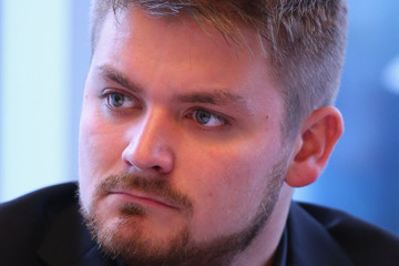 Michael White 2016 Betfred World Snooker Championship - Previews