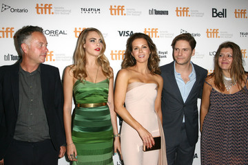 "Michael Winterbottom ""The Face Of An Angel"" Premiere - Arrivals - 2014 Toronto International Film Festival"