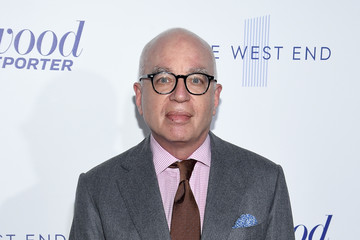 Michael Wolff The Hollywood Reporter's 35 Most Powerful People in Media 2017