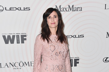 Michaela Watkins Women In Film 2018 Crystal + Lucy Awards Presented By Max Mara And Lancome - Arrivals