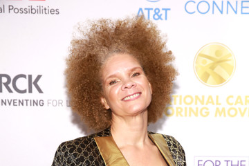 Michaela angela Davis National CARES Mentoring Movement 4th Annual For The Love Of Our Children Gala