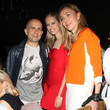 Michaela de Pury Swarovski Hosts a Private Dinner in Miami Beach