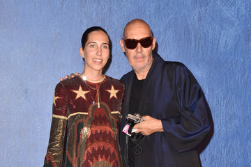 Michel Comte 'Franca: Chaos and Creation' Premiere - 73rd Venice Film Festival