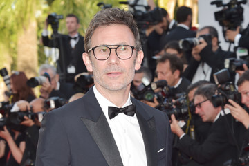 Michel Hazanavicius 70th Anniversary Red Carpet Arrivals - The 70th Annual Cannes Film Festival