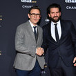 Michel Hazanavicius 'Cesar - Revelations 2019' At Petit Palais In Paris