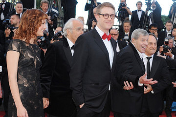 Michel Legrand Kerry Bishe 'Max Rose' Premieres in Cannes