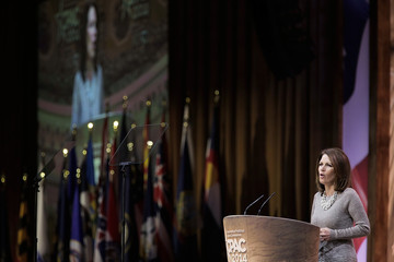 Michele Bachmann Annual Conservative Political Action Conference