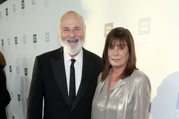 Michele Singer Reiner The Human Rights Campaign 2019 Los Angeles Gala Dinner - Red Carpet