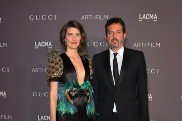 Michelle Alves 2017 LACMA Art + Film Gala Honoring Mark Bradford and George Lucas Presented by Gucci - Red Carpet