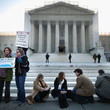 Michelle Bailey Supreme Court Discusses Defense of Marriage Act