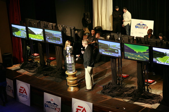 EA Sports Madden Bowl Party