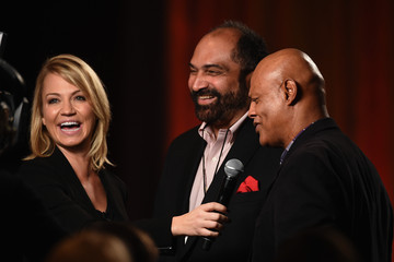 Michelle Beadle Inside the Friars Club Roast of Terry Bradshaw